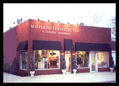 Master Of Furniture, Long Island, Furniture Restoration And ...